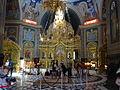 Innenraum der Kathedrale von Chișinău.JPG
