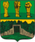 Coat of Arms of Insar (Mordovia) (1781).png