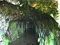 Inside Cefn Coch Gold Mine - geograph.org.uk - 539166.jpg