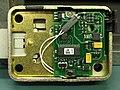 Inside a La Gard 3740M Dead Bolt Electronic Digital Lock.JPG