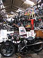 Inside the Norfolk Motorcycle Museum - geograph.org.uk - 1328858.jpg