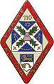 Insigne du 110e Régiment d'Infanterie 1945-1946.jpg