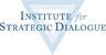 Institute for Strategic Dialogue logo