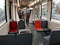 Intérieur Rame Tramway SNCF Class U 53600 Gare Bourget 1.jpg