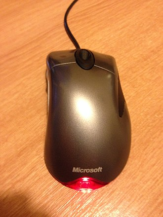 IntelliMouse - IntelliMouse Explorer 3.0