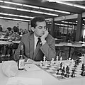 Interfide schaaktoernooi in GAK gebouw, Stein, Bestanddeelnr 916-4589.jpg