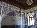 Interior of Khan's Palace - Kokand - Uzbekistan - 02 (7536482322).jpg