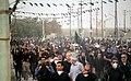 Iranian pilgrims to al-Askari shrine, Samarra - Nov 5, 2017 13.jpg