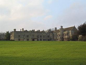 Irnham - Irnham Hall