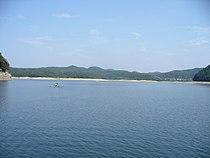 Irukaike pond 1.JPG