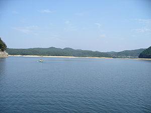 Lake Iruka - Image: Irukaike pond 1