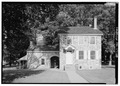 Isaac Potts House, South of Schuylkill River, King of Prussia, Montgomery County, PA HABS PA,46-VALFO,1-28.tif