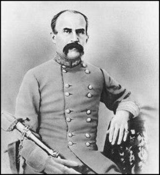 Jackson's Valley Campaign - Brig. Gen. Isaac R. Trimble.