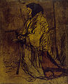 Isidre Nonell - Poor Woman Praying - Google Art Project.jpg
