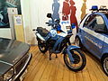 Italian police motor cycle photo2.JPG