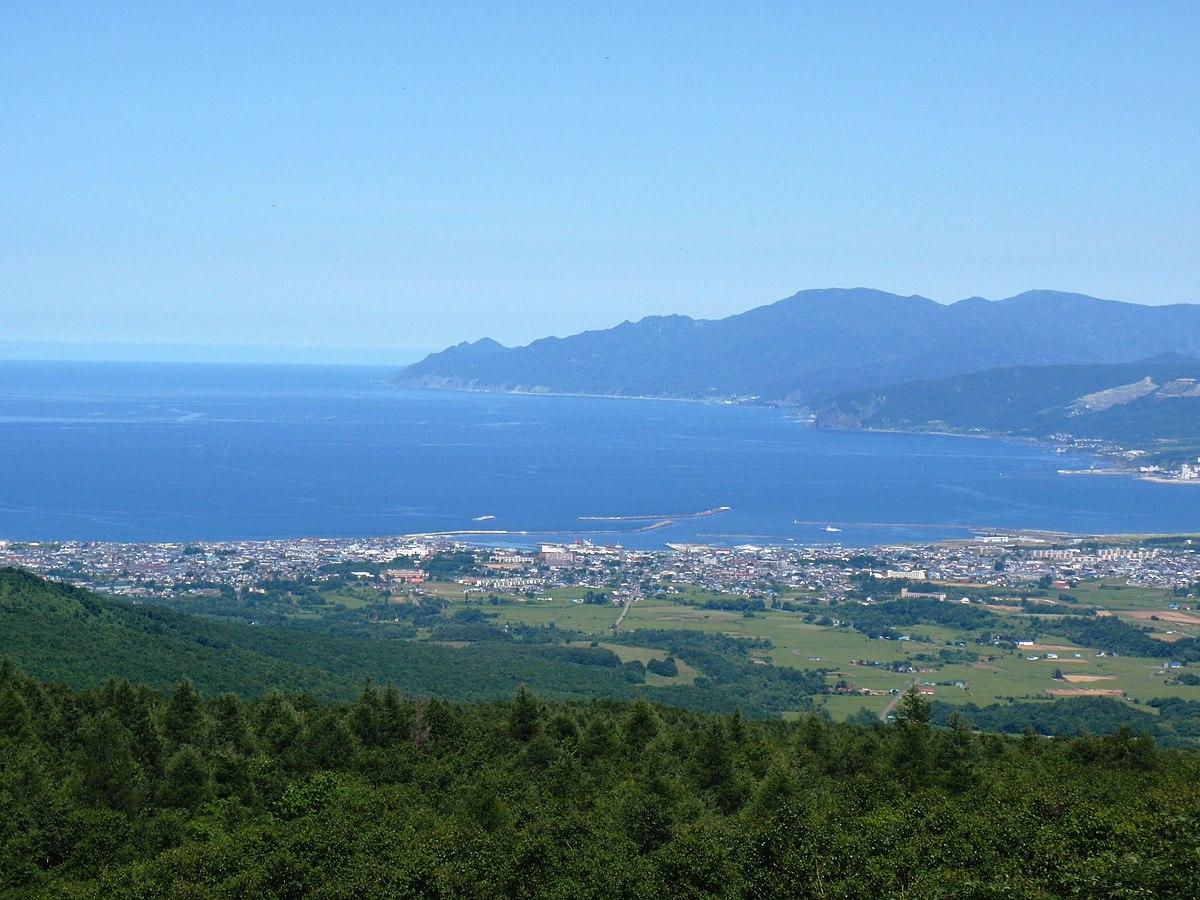 Iwanai, Hokkaido - Wikipedia