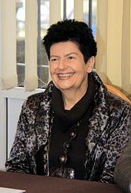 Joanna Senyszyn/Wikipedia