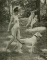 JL Stewart - 1899 - Chasseresses.png