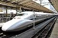 JR West 700kei (B11, 724-3011) - Flickr - Kentaro Iemoto@Tokyo.jpg