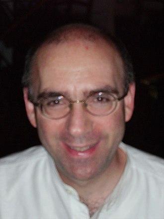 Joseph J. Romm - Joseph Romm, 2007
