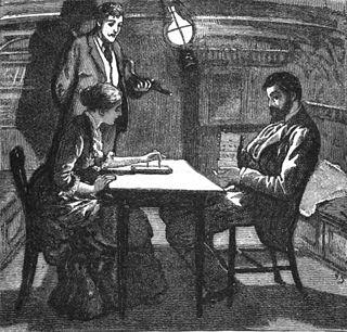 J. Habakuk Jephsons Statement Short story by Arthur Conan Doyle