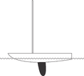 Jacht mieczowo balastowy profil.png