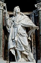 Jacobus Major San Giovanni in Laterano 2006-09-07