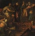 Jacopo Tintoretto (Umkreis) - Das mosaische Schlangenwunder - 5897 - Bavarian State Painting Collections.jpg