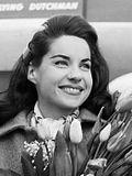 Jacqueline Boyer (1960)