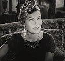 Jacqueline deWit: Age & Birthday