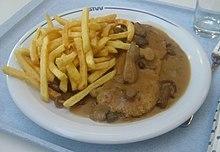 Bürgerliche Küche – Wikipedia