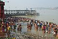 Jagannath Ghat - Kolkata 2012-10-15 0730.JPG