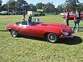 Jaguar E-Type Series I (16025910852).jpg