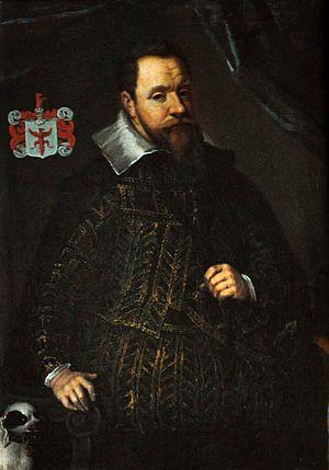 Jacob Ulfeldt