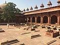 Jama Mosque in Fatehpur Sikri.jpg