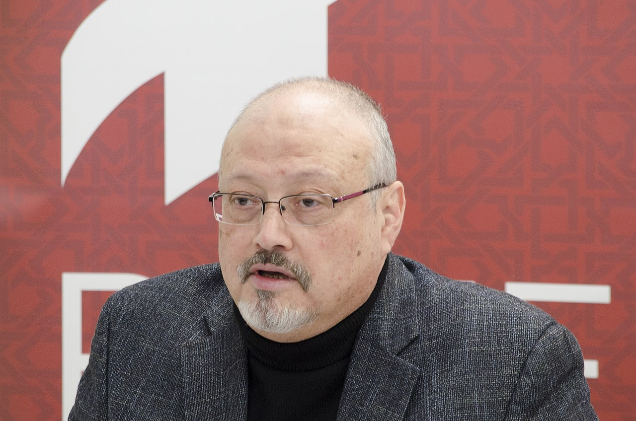 Jamal Khashoggi in March 2018.jpg