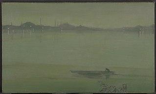 Thames Nocturne