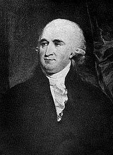 James Duane American judge