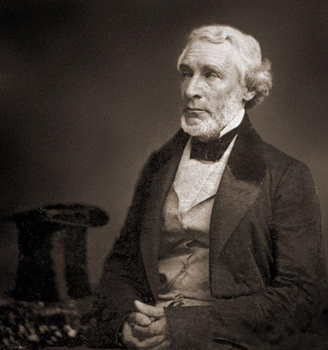 James Gordon Bennett Sr