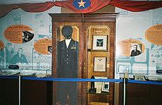 James Howard exhibit