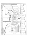 James M. Roberts House, Route 5, Galena, Jo Daviess County, IL HABS ILL,43-GALA.V,2- (sheet 4 of 6).png