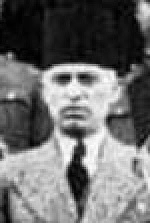 Jamil Ibrahim Pasha - Jamil Ibrahim Pasha, 1939