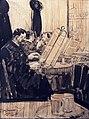 Jan Šafařík 1905 V kavárně.jpg