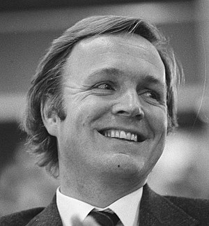 Dutch general election, 1981 - Jan Terlouw