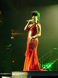 Janet Jackson - Wikiquote