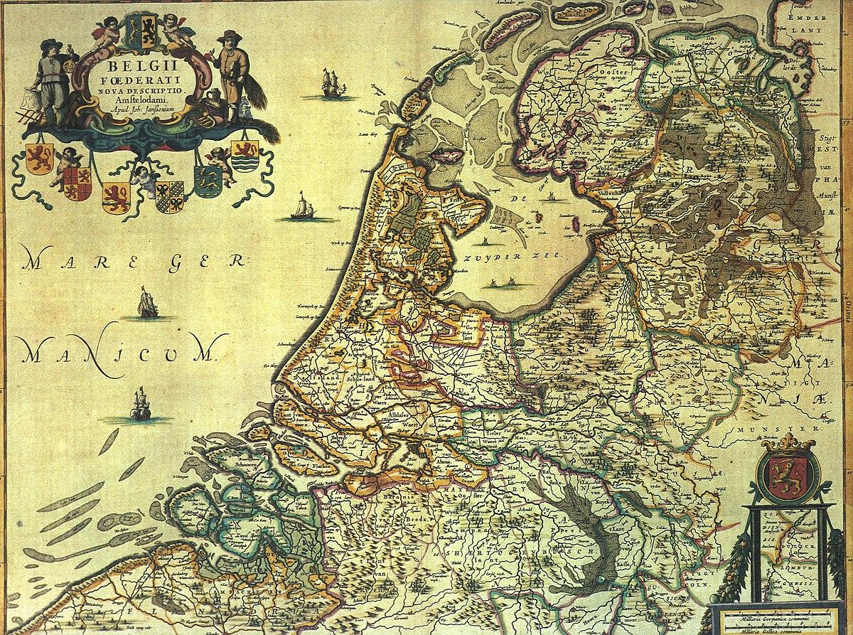Zuiderzee - Wikipedia