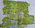 Jardin du Musée Albert-Kahn.Plan 01 by Line1.JPG