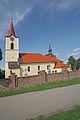 Jasenná - kostel sv. Jiří.JPG