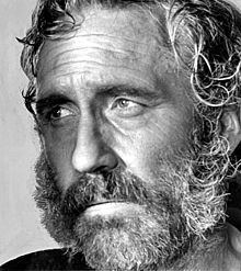 jason robards sr