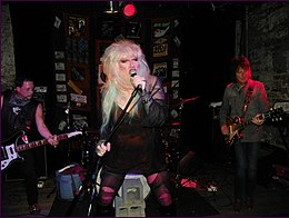 Jayne County & The Electric Chairs 2012.jpg